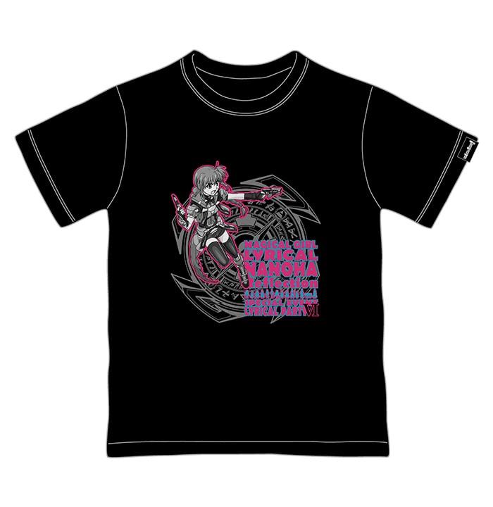 キャラTシャツ(アミティエ)
