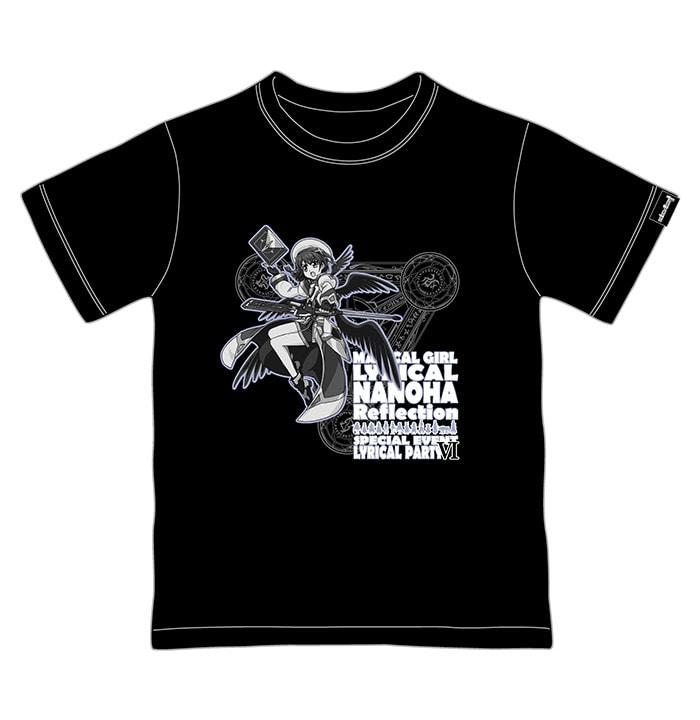 キャラTシャツ(はやて)