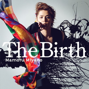 16thシングル「The Birth」