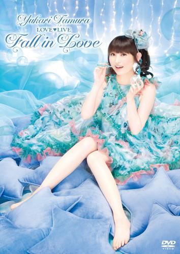 田村ゆかり LOVE (ハート) LIVE *Fall in Love*