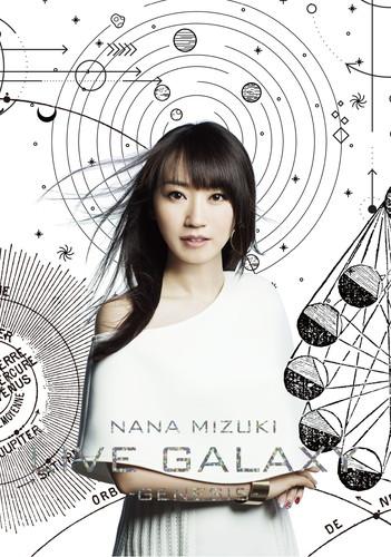 NANA MIZUKI LIVE GALAXY-GENESIS-