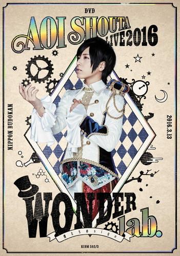 LIVE 2016 WONDER lab.〜僕たちのsign〜