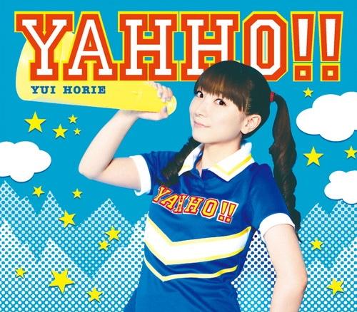 YAHHO!!(初回限定盤)(マキシ+DVD複合)