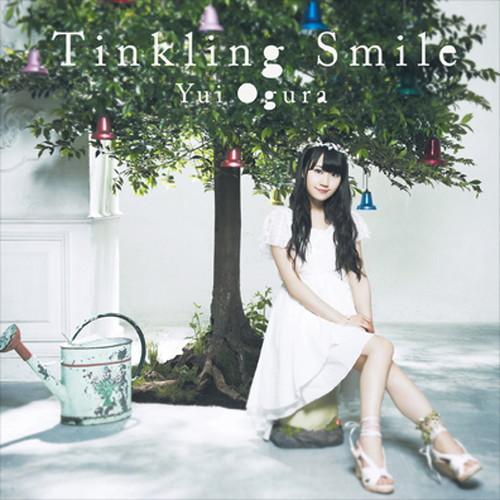 Tinkling Smile【期間限定盤】