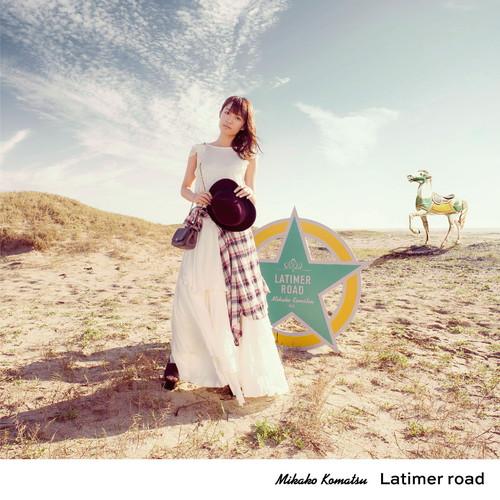 Latimer road【初回限定盤】