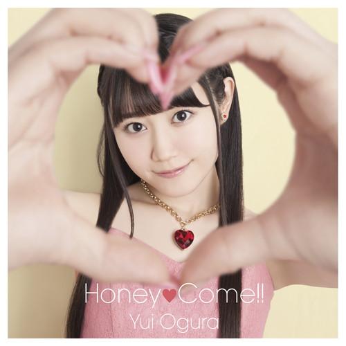 Honey(ハート記号)Come!!【期間限定盤】CD+DVD
