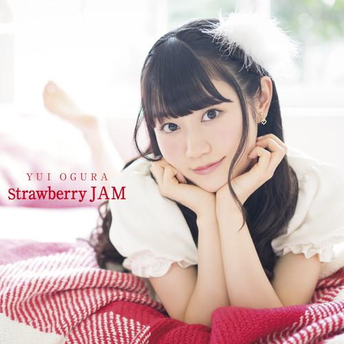 Strawberry JAM(CD+BD複合)