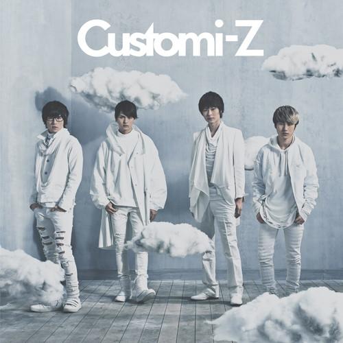 Customi-Z(期間限定盤)