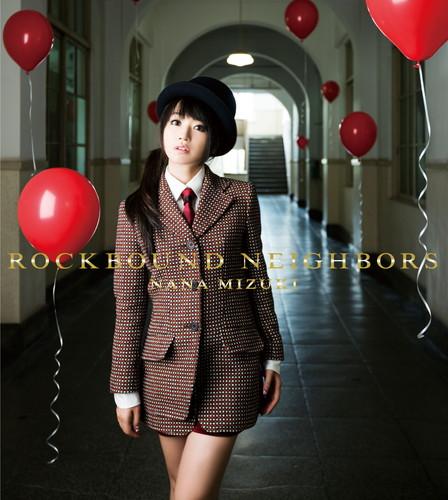 ROCKBOUND NEIGHBORS(初回限定盤Blu-ray付)