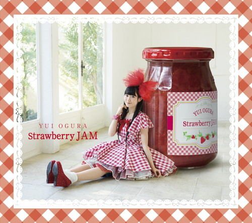 Strawberry JAM(CD+BD複合)