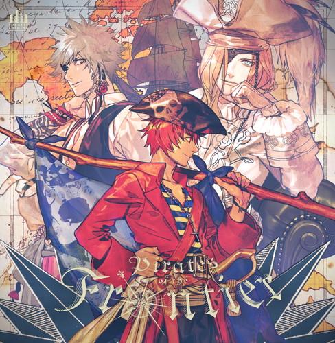うたの☆プリンスさまっ♪シアターシャイニング Pirates of the Frontier(初回生産限定盤)