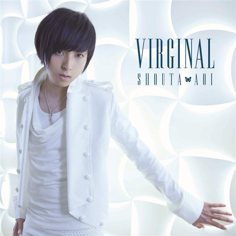 Virginal<初回限定盤>