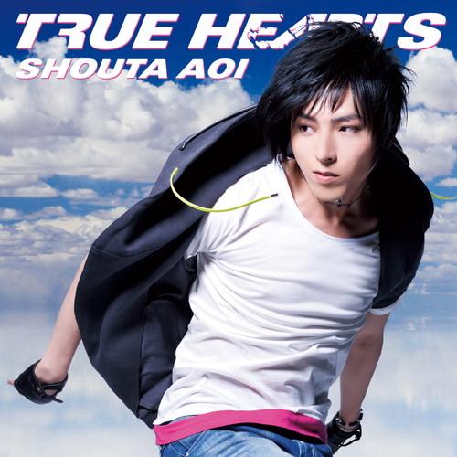 TRUE HEARTS【初回限定盤A】