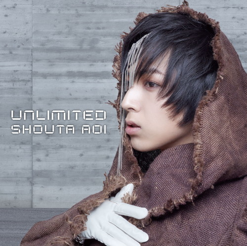UNLIMITED【初回限定盤A】