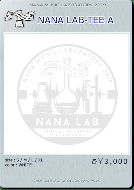 NANA LAB-TEE A