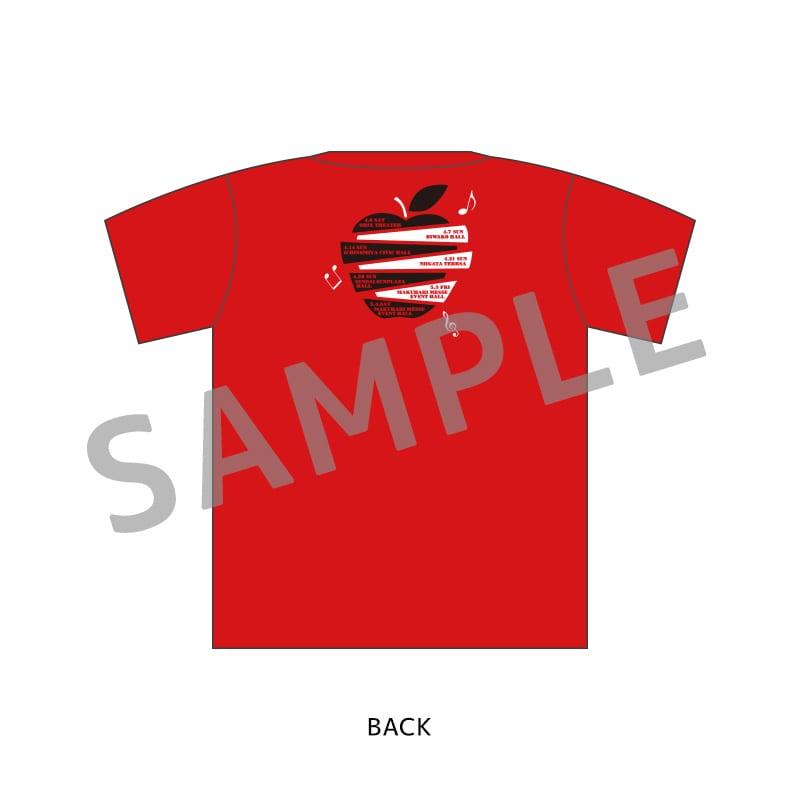 Tシャツ c
