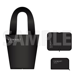 Portable Shopping Bag【YUMART OPENING LINEUP】