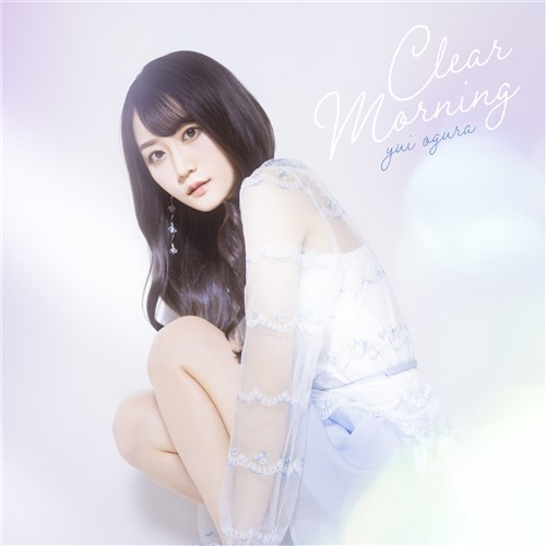 Clear Morning【通常盤】