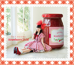 Strawberry JAM(CD+DVD複合)