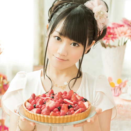 Baby Sweet Berry Love<通常盤>